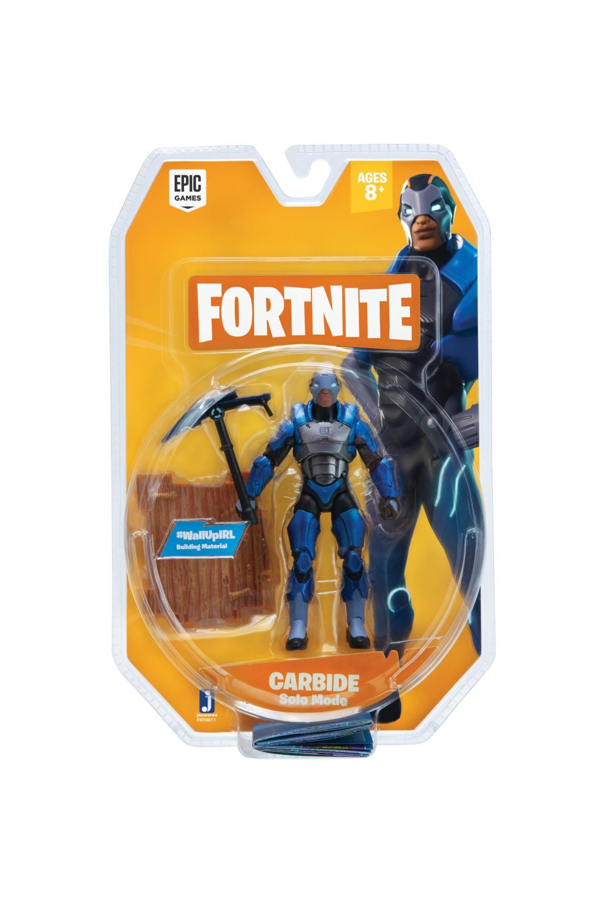 Figurka Fortnite Carbide