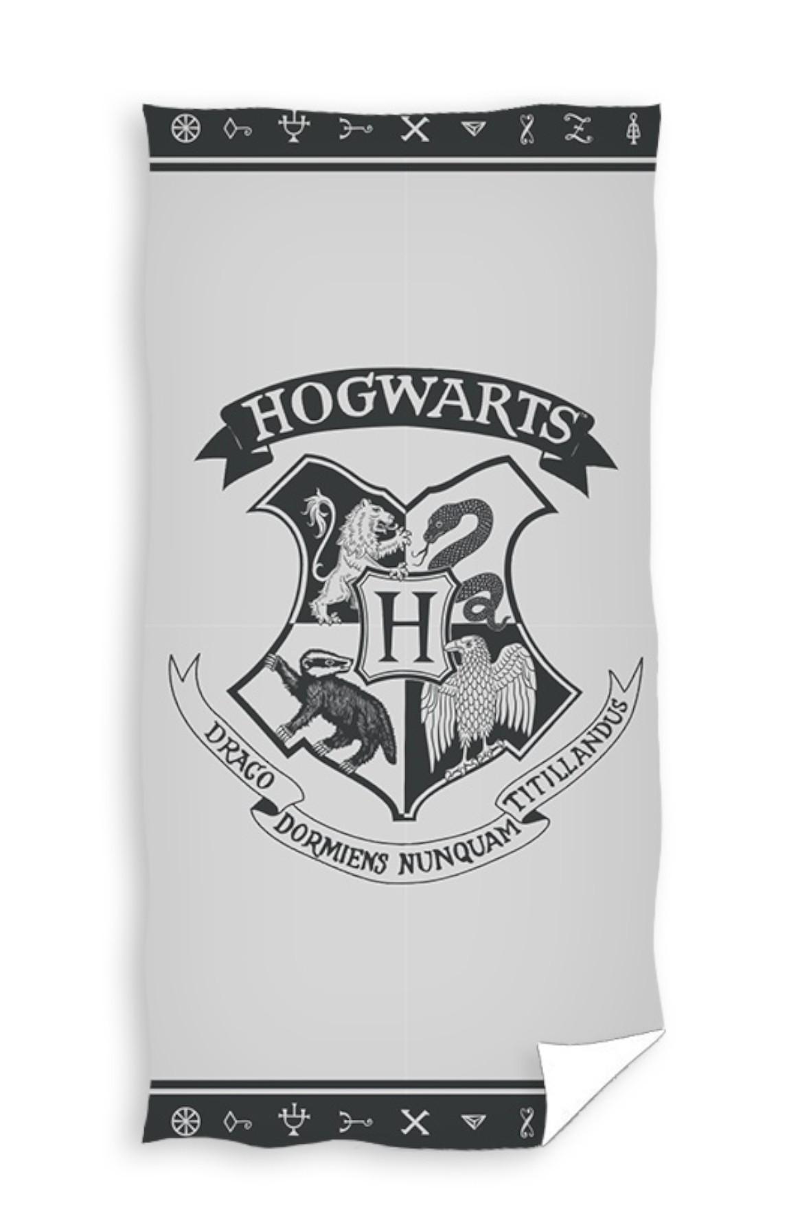 Ręcznik kąpielowy  Harry Potter  70x140cm