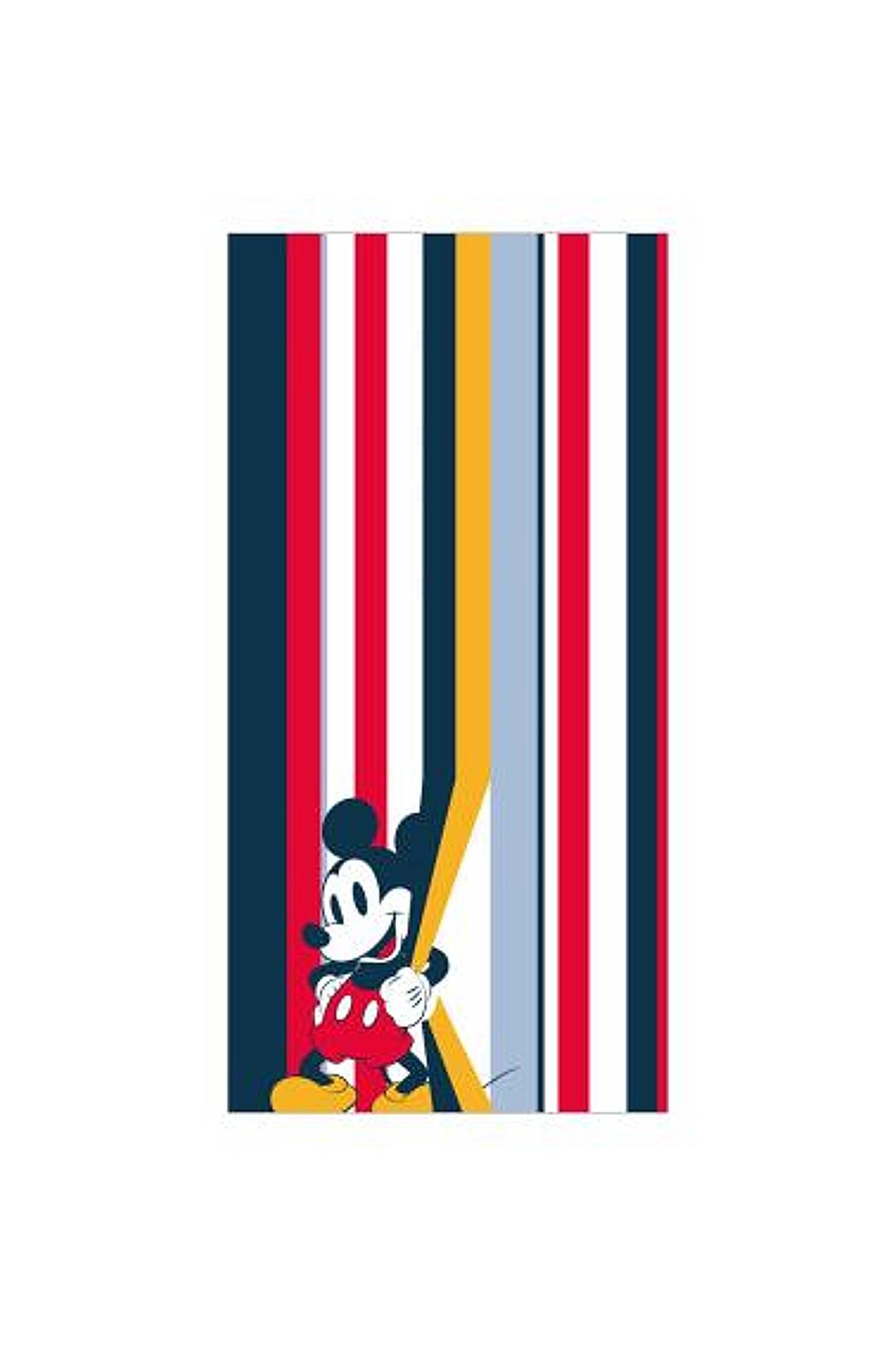 Ręcznik kąpielowy Myszka Mickey 180x90cm