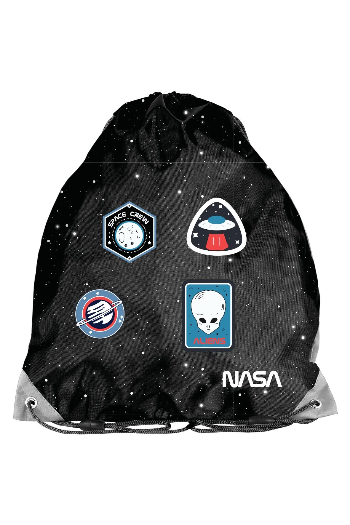 Worek na buty NASA