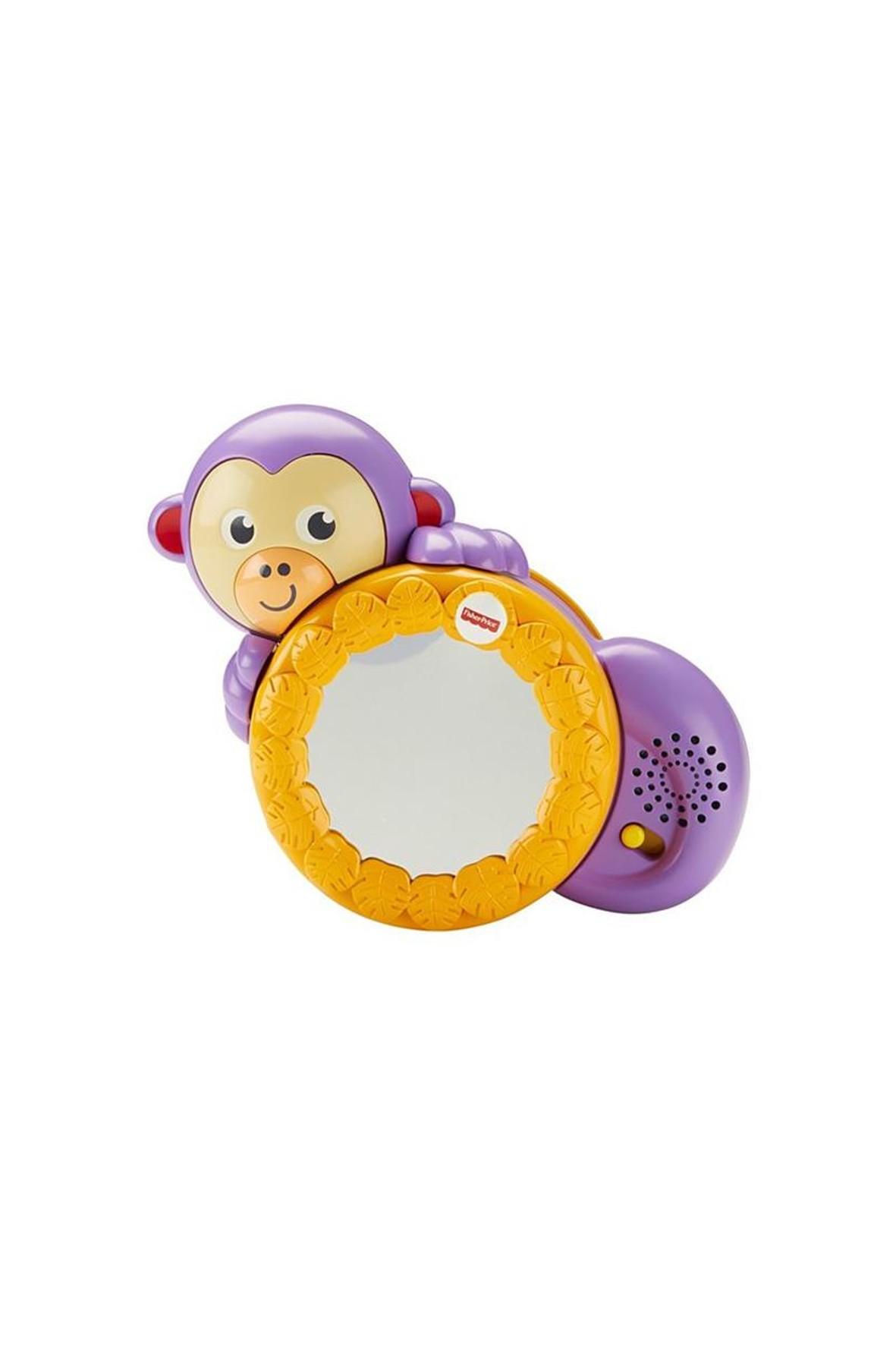 Małpka Raczkuj ze mną