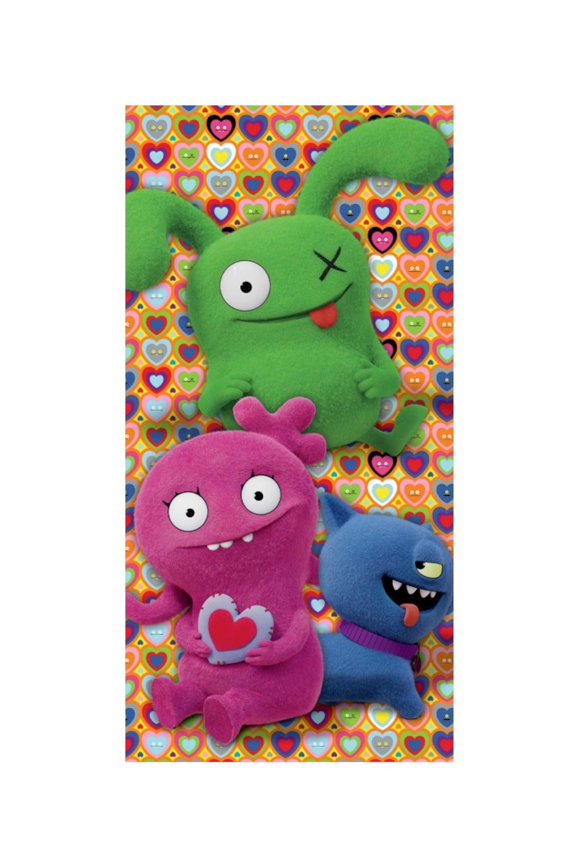 Ręcznik Ugly Dolls 70x140cm