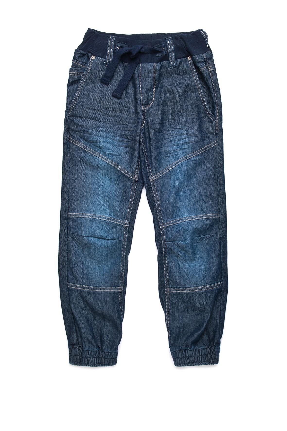 Spodnie Chłopięce 2L2722