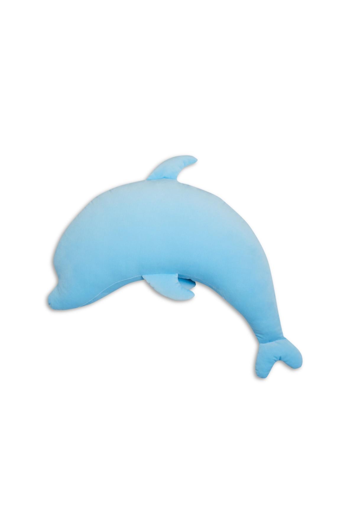 Poduszka do karmienia Delfin