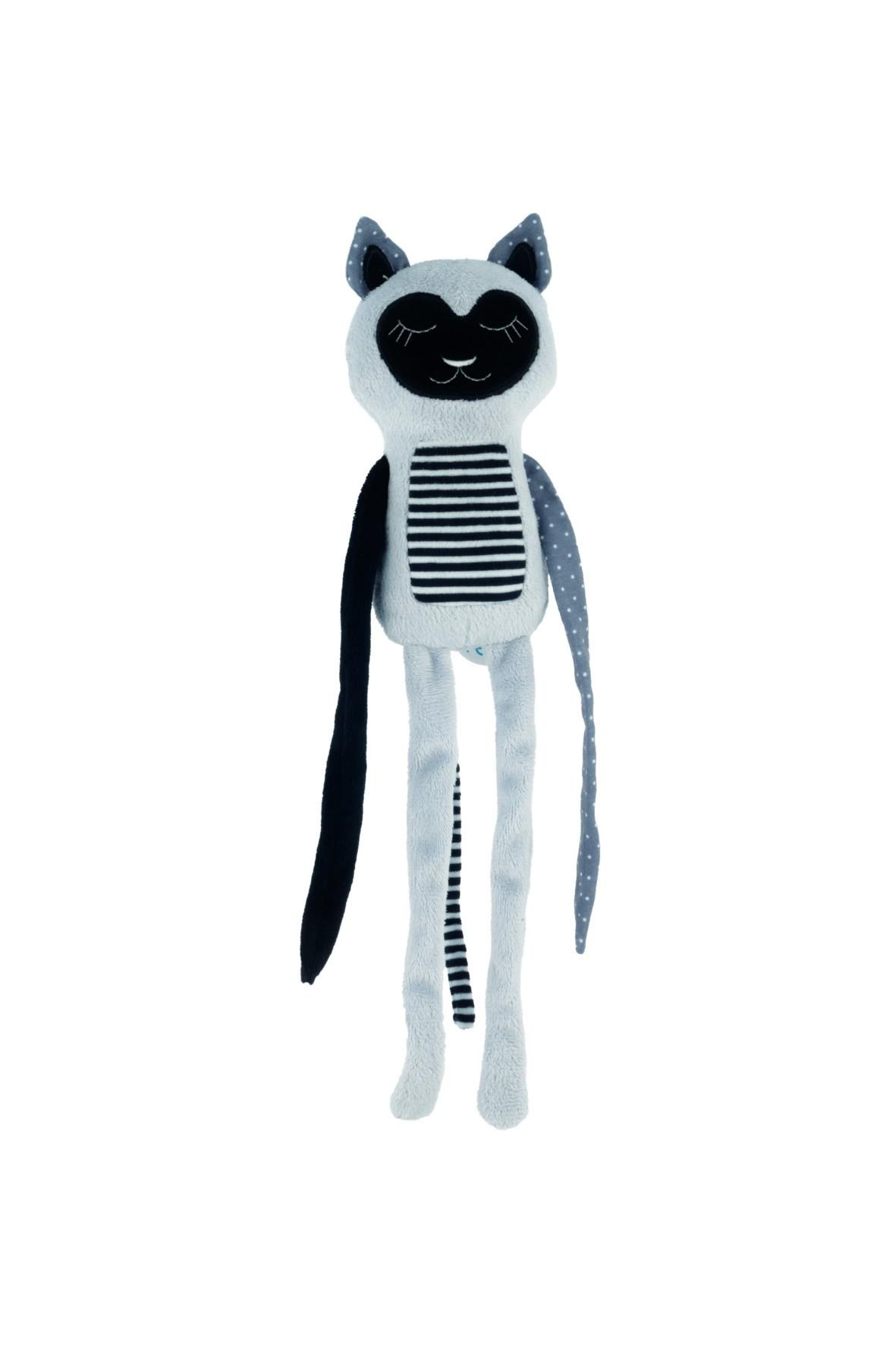 Pluszowa przytulanka Lemur JUNGLE