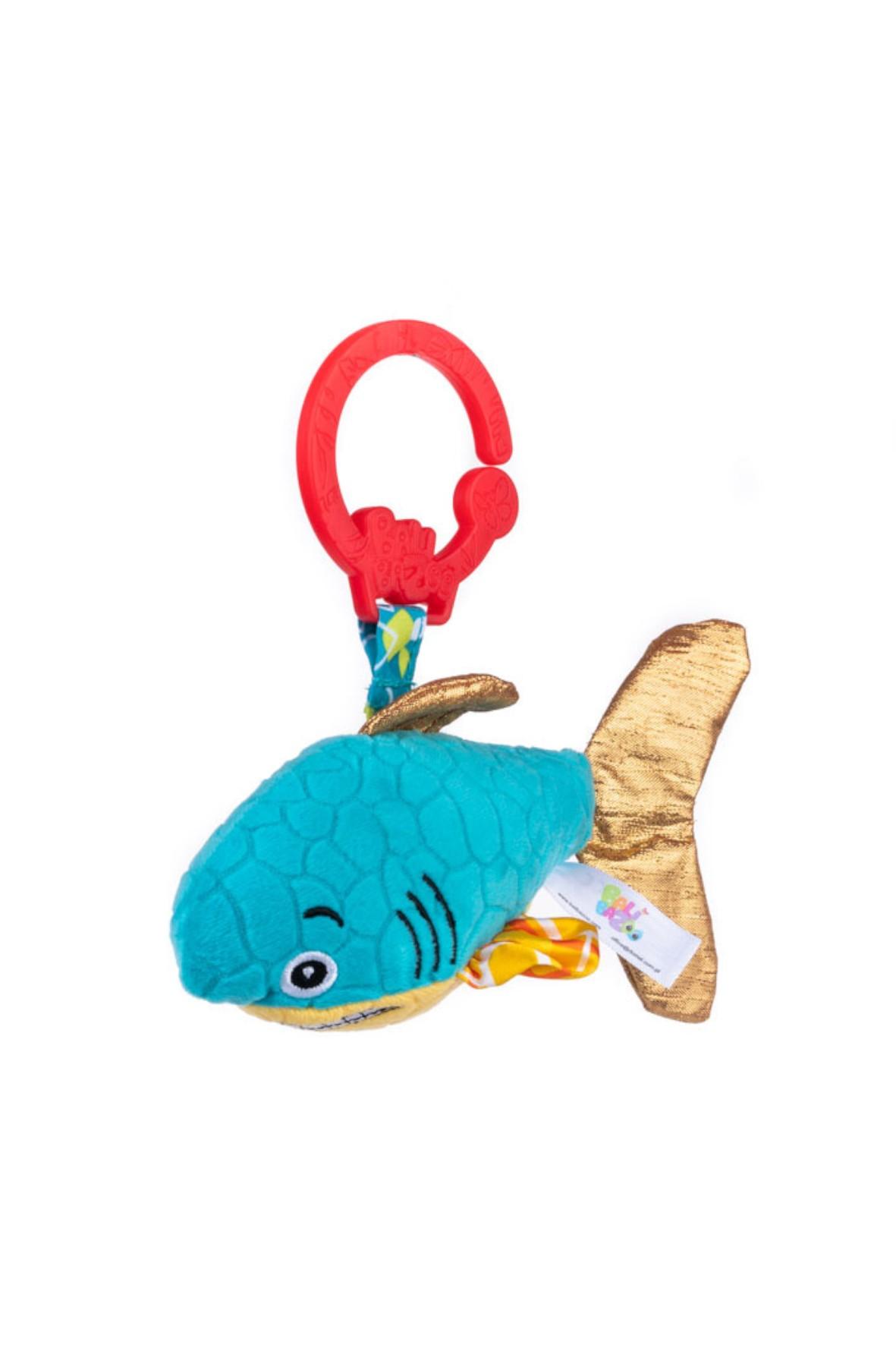 Zawieszka rekin