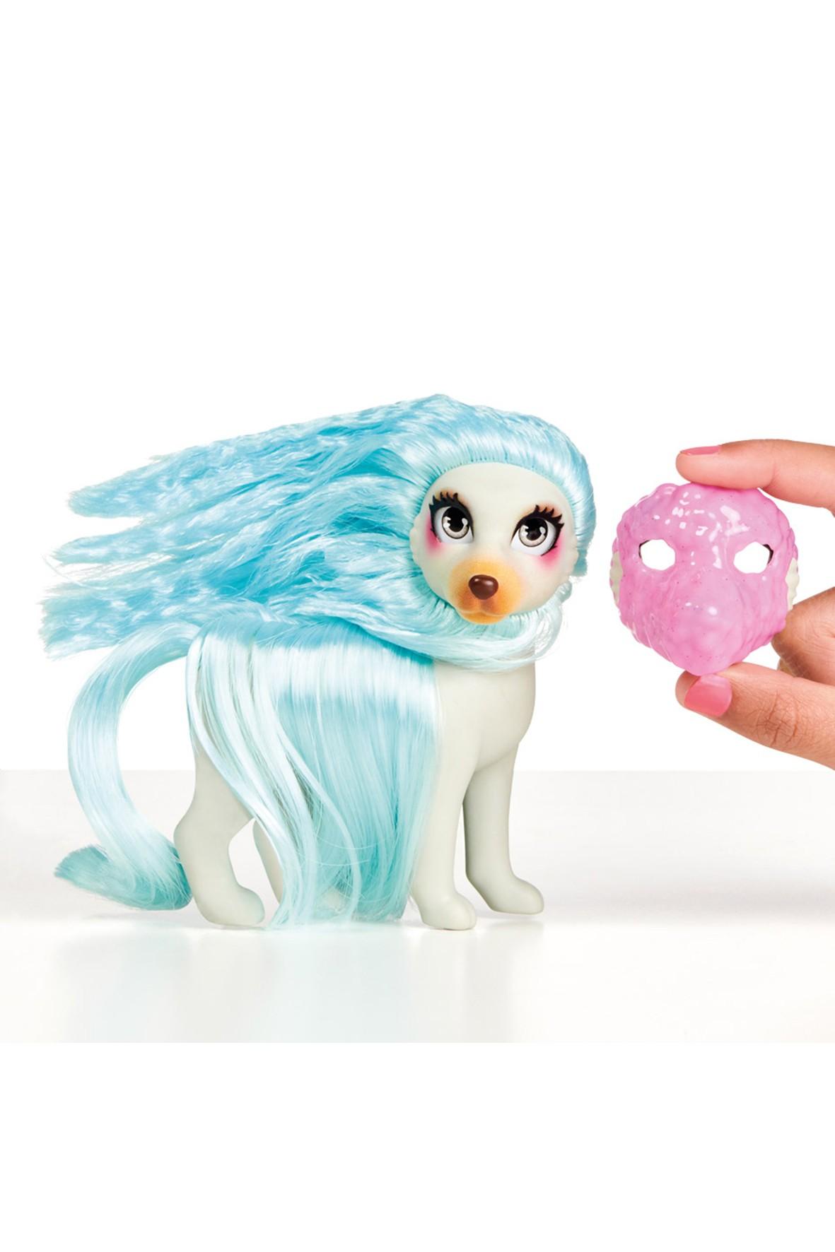 FAILFIX Zwierzaki metamorfoza ARTEEPUP wiek 6+