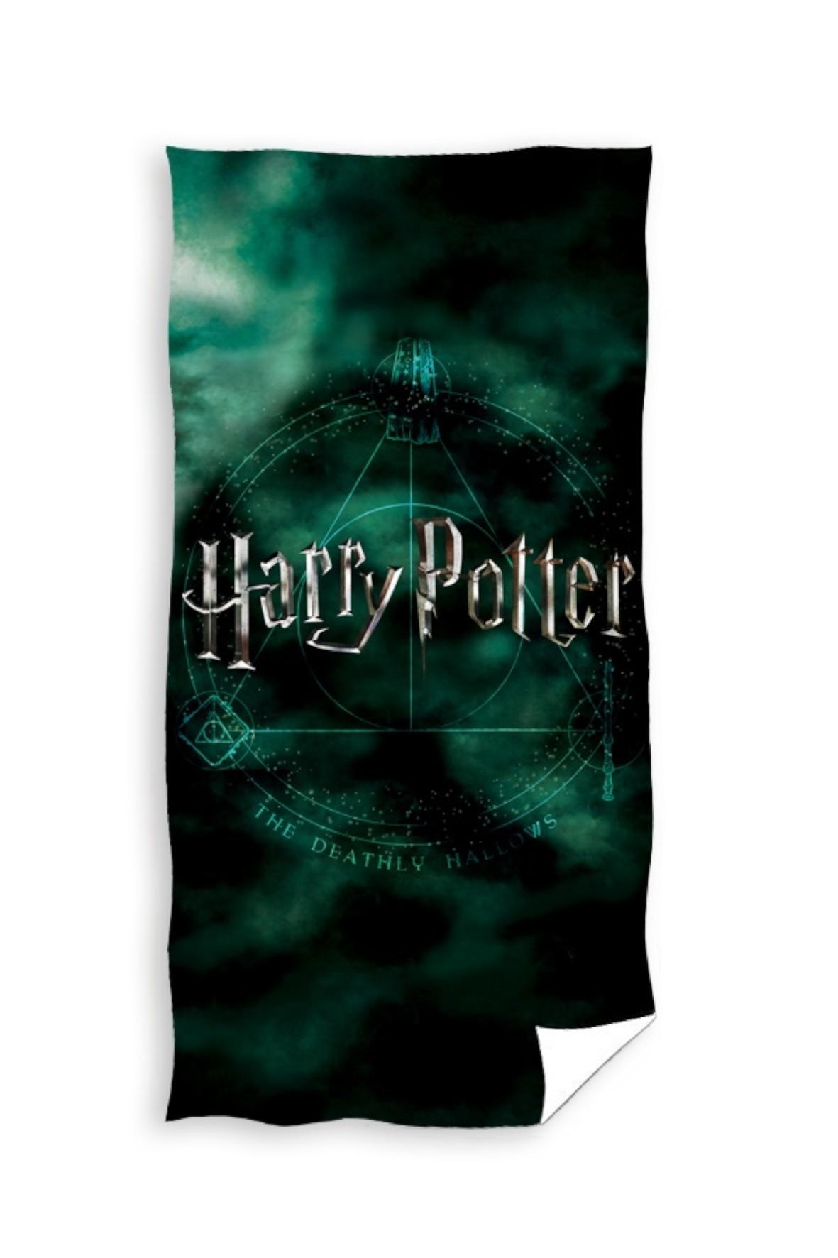 Ręcznik kąpielowy Harry Potter 70x140 cm
