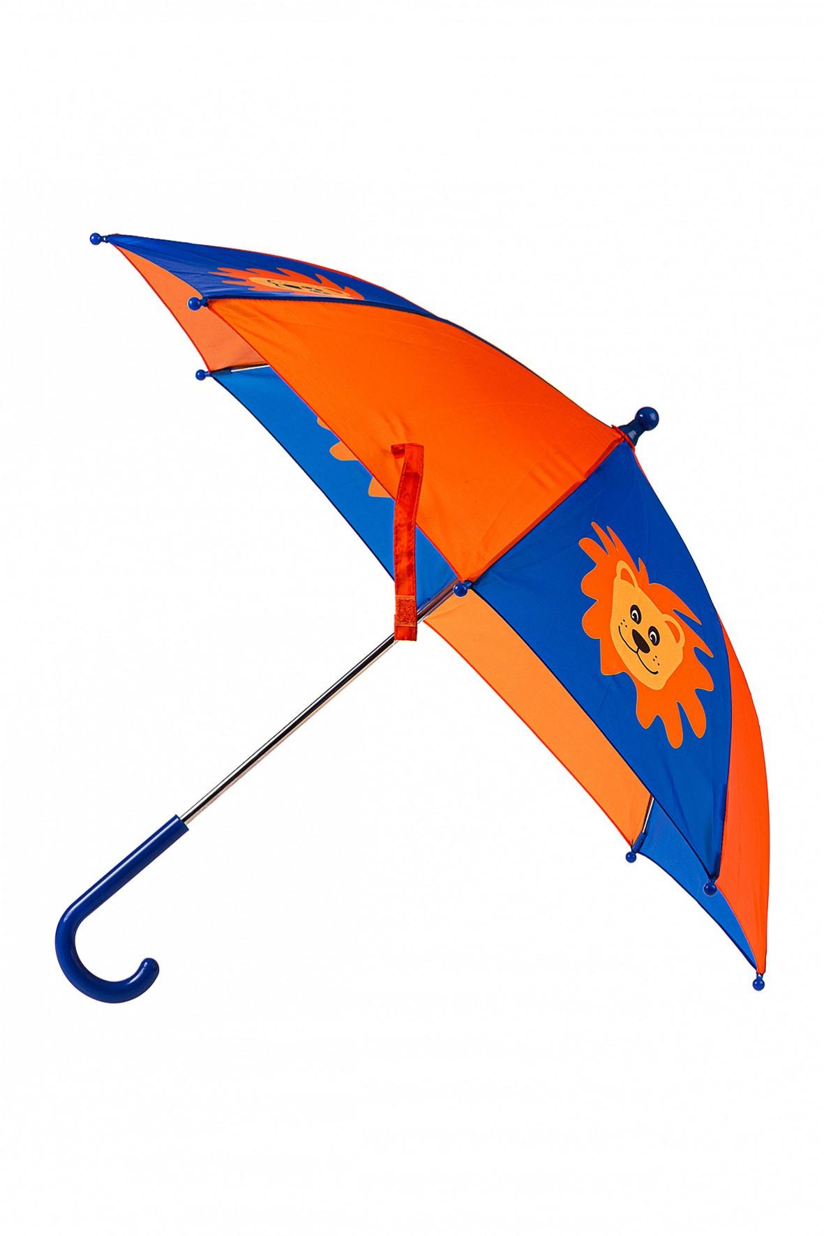 Parasolka na deszczowe dni- lew