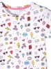 T-shirt dziewczęcy 4I3401