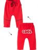 Spodnie niemowlęce 100% bawełna 5M3504