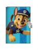 Zestaw Psi Patrol z cyfrowym zegarkiem, długopisem i pamiętnikiem