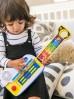 Grająca gitara 2w1- 12msc+