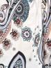 Bluzka z asymetrycznymi falbanami