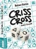Gry dziecięce Criss Cross. Kostka i krzyżyk wiek 7+