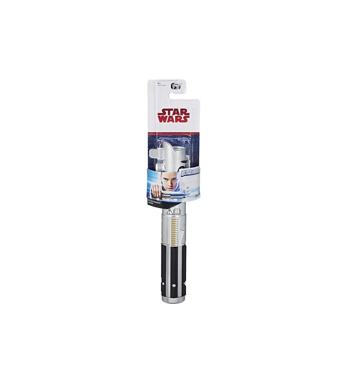 Star Wars E8 RP Rozsuwany miecz świetlny, Rey