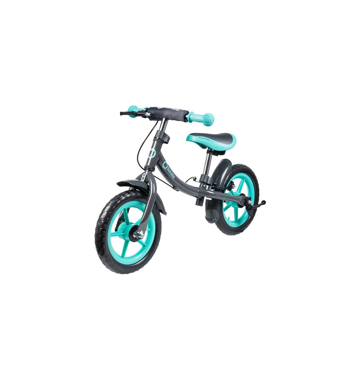 Rowerek biegowy Dan Plus Turquoise