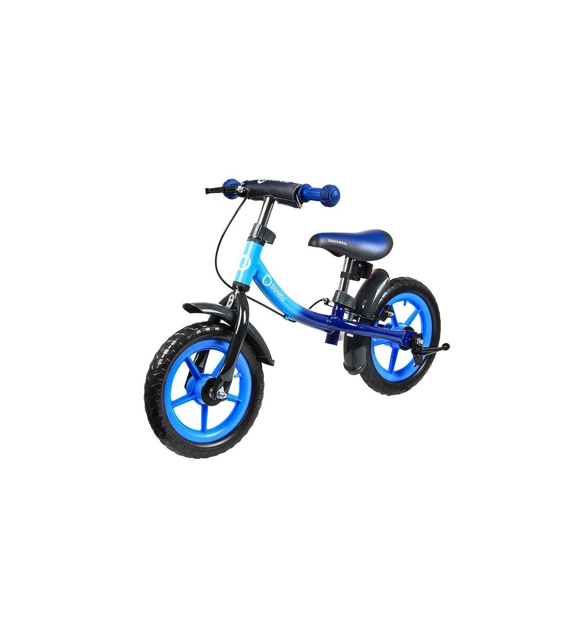 Rowerek biegowy Dan Plus blue cameleon