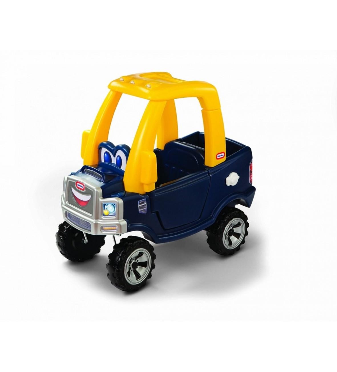 Samochód Cozy Truck