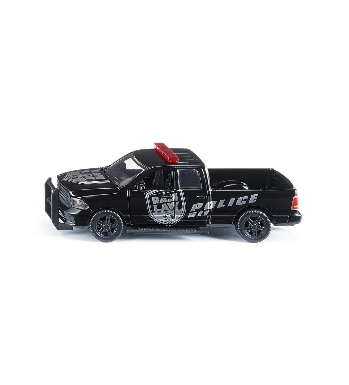 Samochód policyjny Dodge Ram