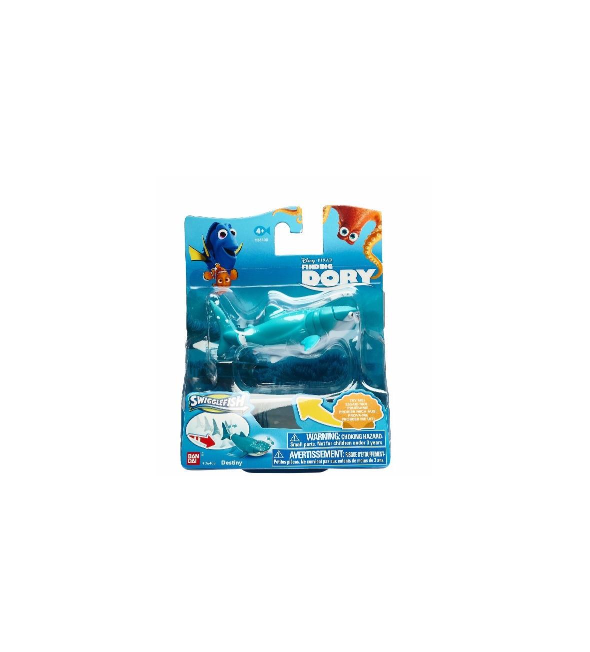 Swigglefish Figurka jeżdząca Destiny 5-8cm
