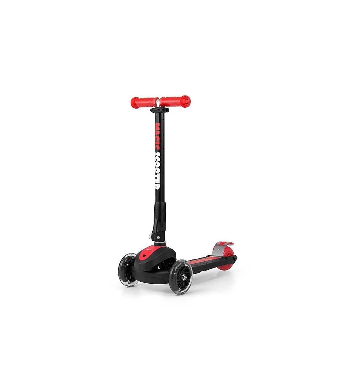 Hulajnoga Scooter Magic Red