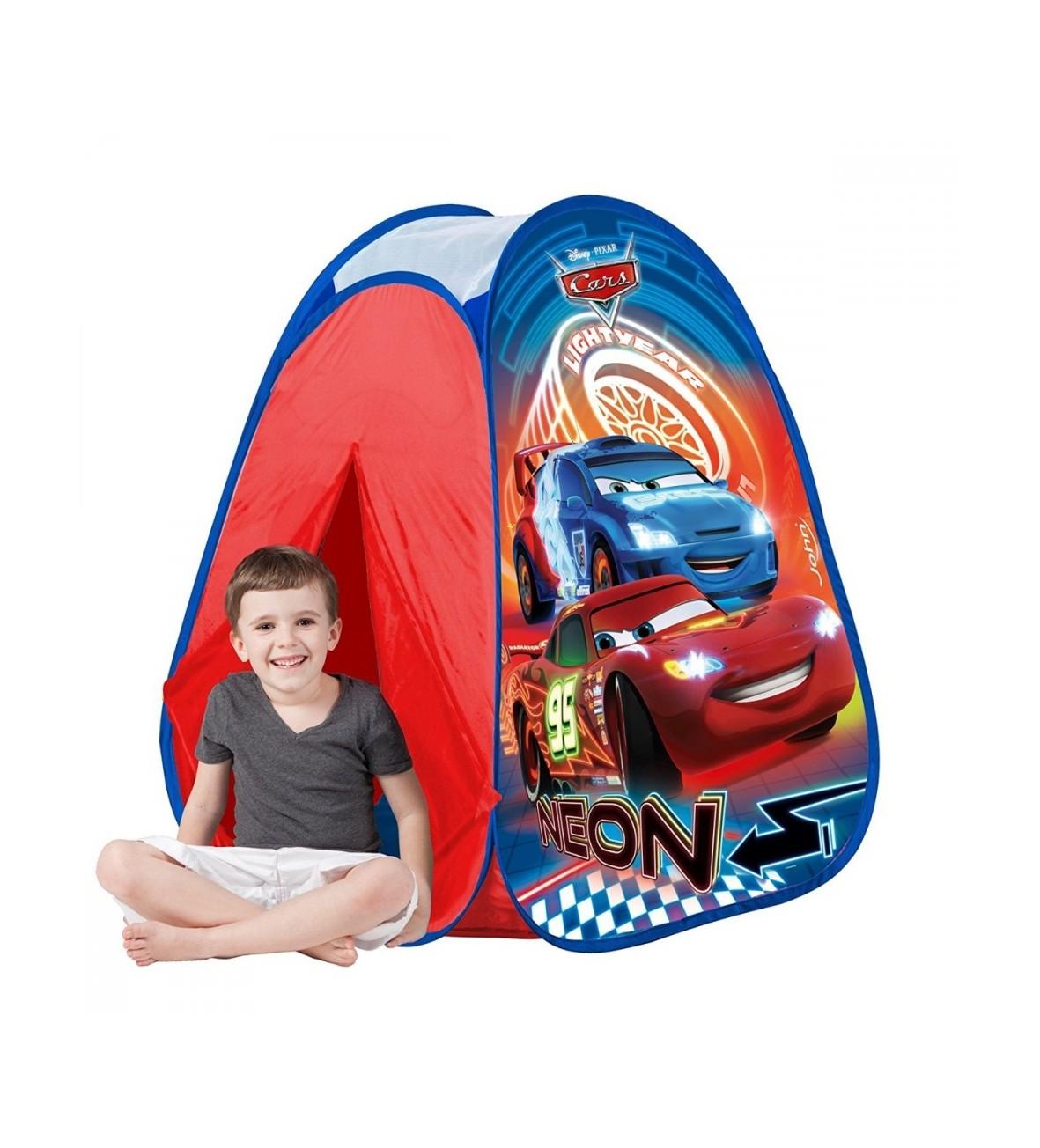 Namiot Samorozkładający się Auta
