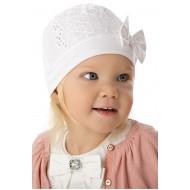Czapka niemowlęca 5X32A9