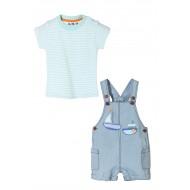 Komplet niemowlęcy 5P3209