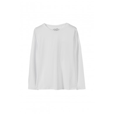 Bluzka dziewczęca długi rękaw 4H3140