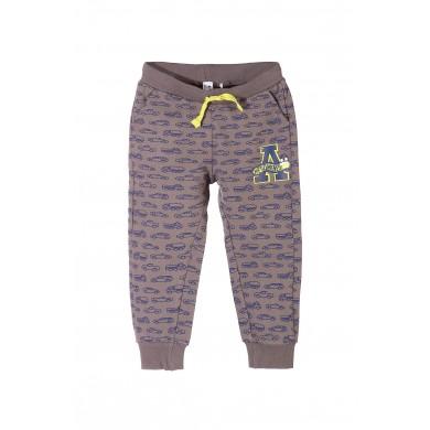Spodnie dresowe chłopięce 1M3307