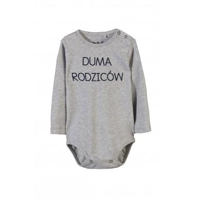 Body dla niemowlaka długi rękaw 5T3214