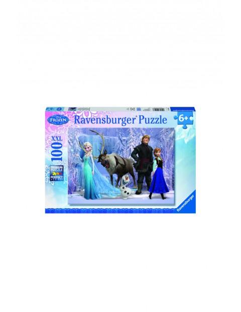 Puzzle Disney Kraina Lodu 100 el