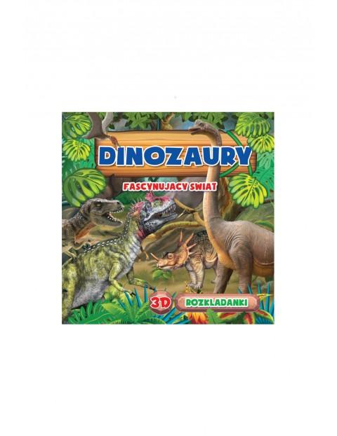 Dinozaury Fascynujący Świat
