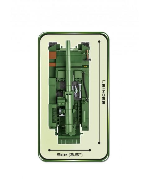 Klocki Cobi M12 GMC - 560 klocków wiek 7+