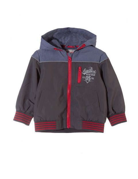 JACKET FOR BOY 1A3004