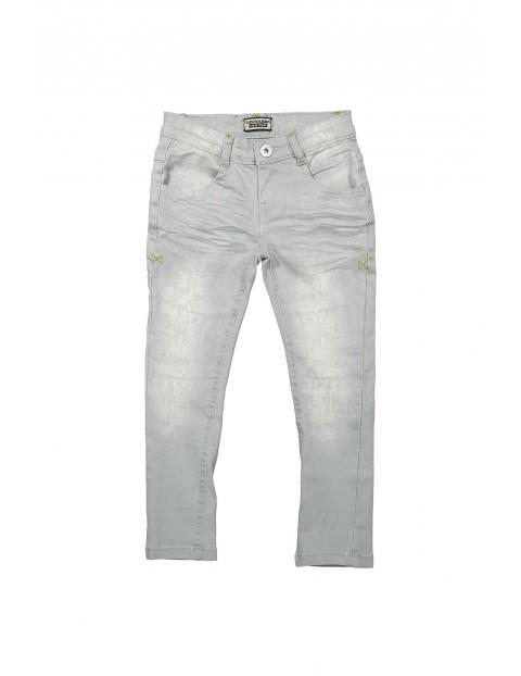 Spodnie dziewczęce 3L34A7