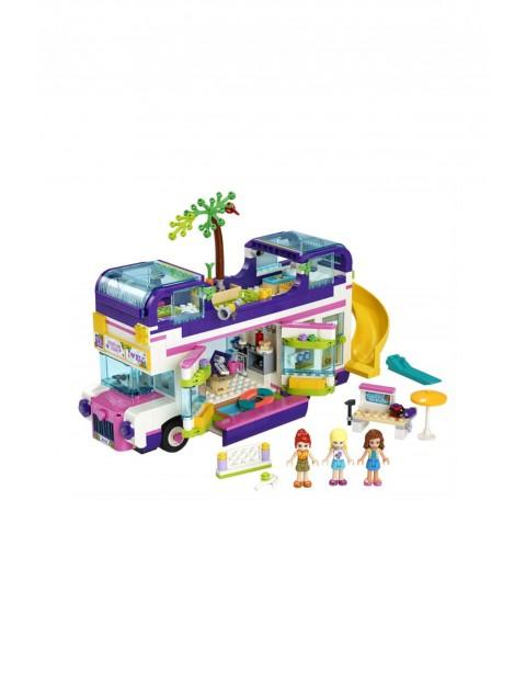 LEGO® Friends Autobus przyjaźni - 778 elementów wiek 8+