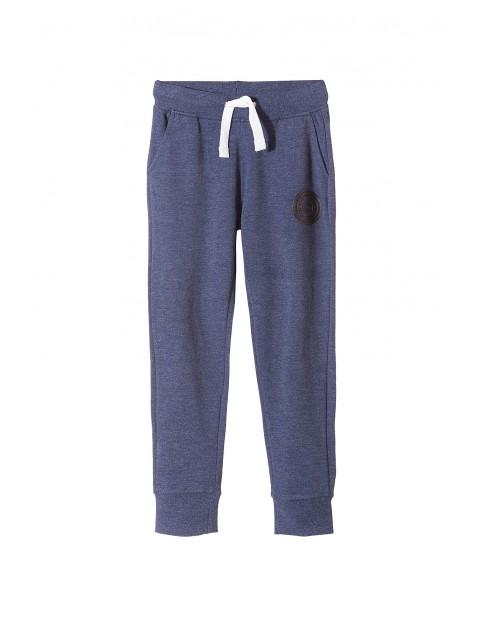 Spodnie chłopięce dresowe 2M3522