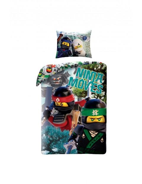 Pościel Lego Ninjago 140x200 cm 1Y33E2