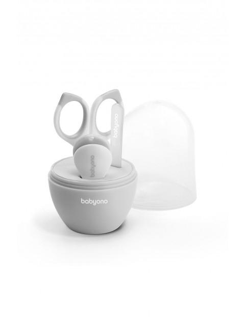 Zestaw do pielęgnacji paznokci dla dzieci i niemowląt