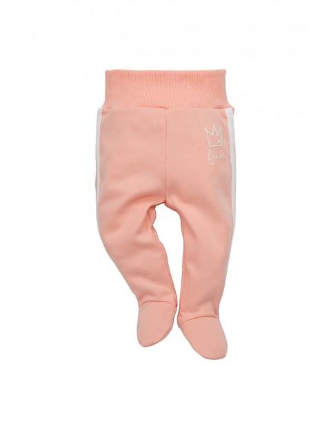 Półśpiochy niemowlęce 100% bawełna5W35A7