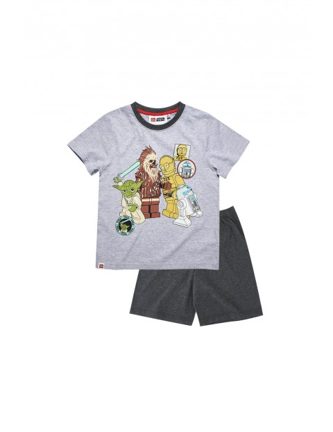 Pidżama chłopięca Lego Star Wars 1W34BL
