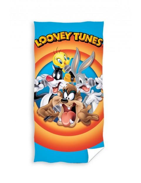 Ręcznik kąpielowy Looney Tunes 70x140 cm