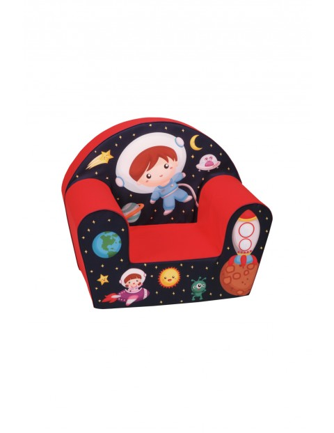 Fotelik piankowy dla dziecka Delsit-Kosmonauta