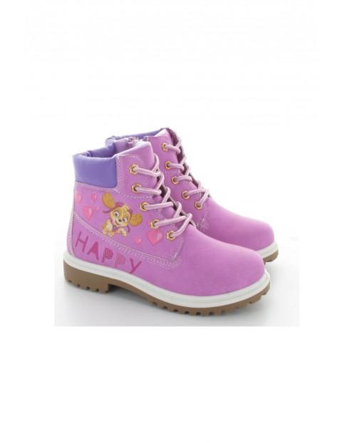 Buty dziewczęce Psi Patrol 3Z35B1