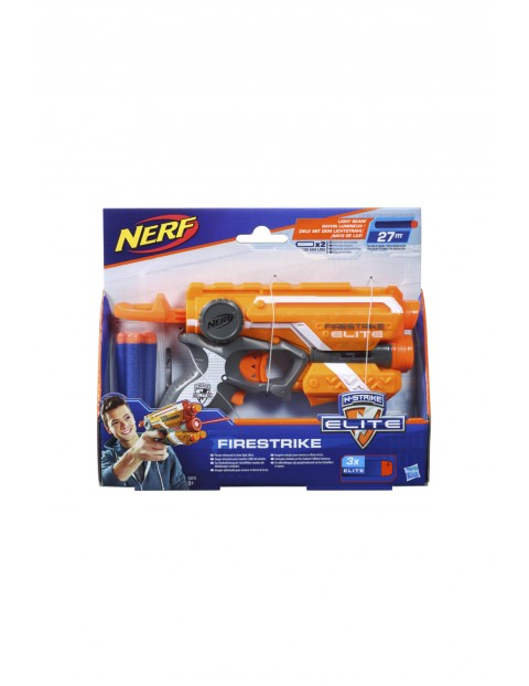Nerf Elite Firestrike 8+