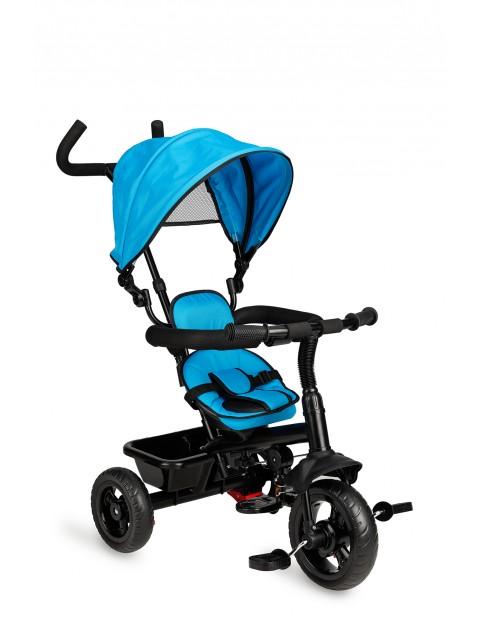QKIDS MILA rowerek trójkołowy - niebieski wiek 1-5lat