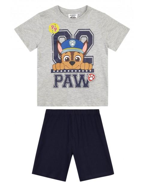 Piżama chłopięca Psi Patrol
