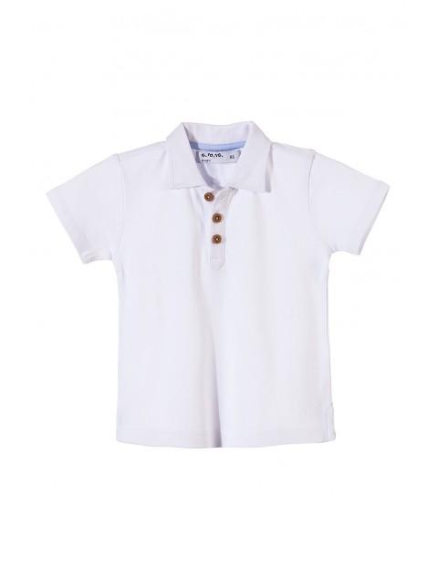 T-shirt niemowlęcy 5I3402